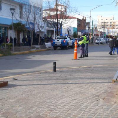 Cutral Co prorrogó las medidas de restricción por una semana