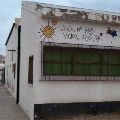 Para Aten los edificios escolares de la comarca no están en condiciones