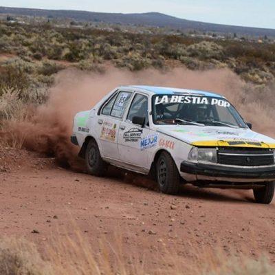 El Rally Neuquino retoma la actividad en Zapala