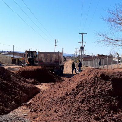 Huincul hace llamado a Registro de oposición para obra de asfalto