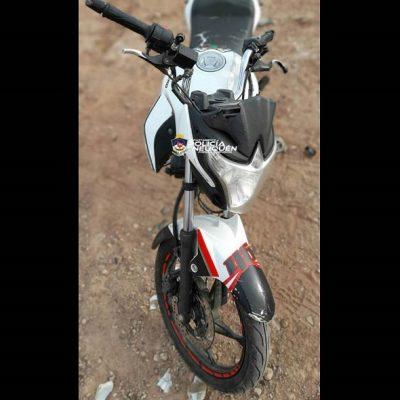 Secuestran motos en Plaza Huincul