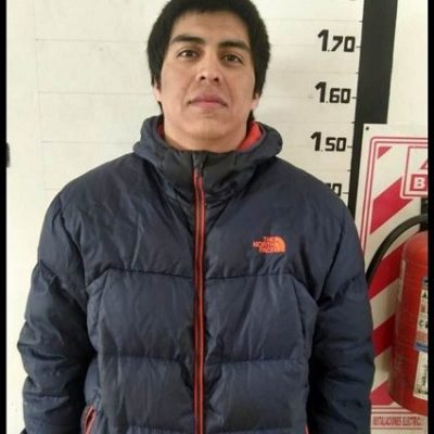 Ojón López fue hospitalizado luego de quemar un colchón
