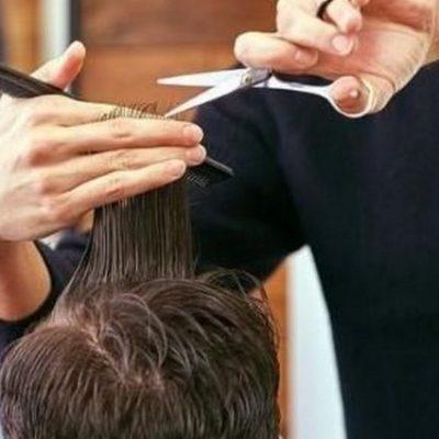 Organizan jornada de cortes de cabello gratis
