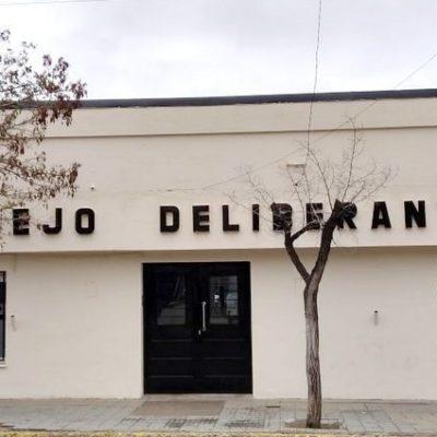 El Deliberante aprobó el pedido de un préstamo