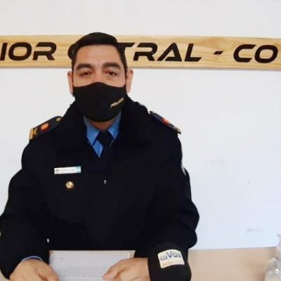 Siete policías investigados por la muerte de Millaín