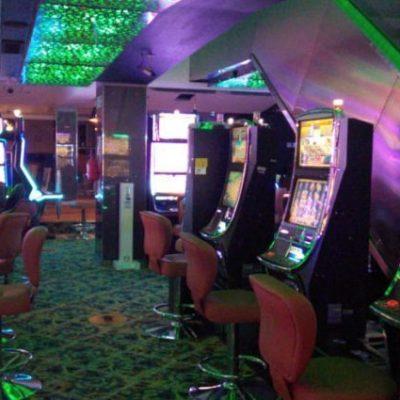 El sábado se da la reapertura de casinos en Huincul