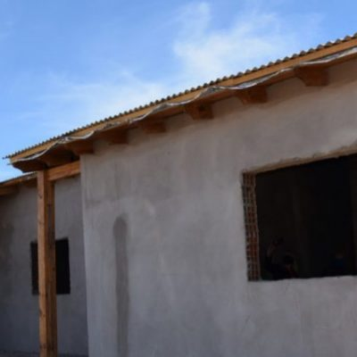 Loteo para viviendas sociales tiene nueva ubicación en Huincul