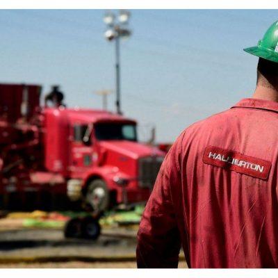 Reincorporaron a los trabajadores despedidos por Halliburton
