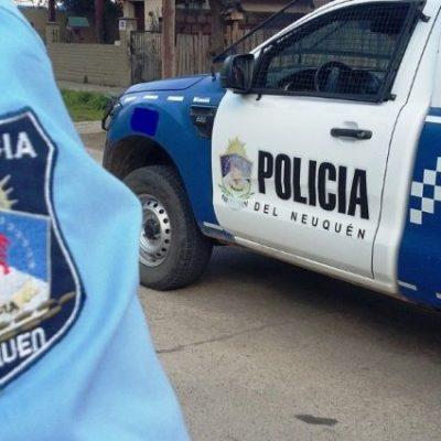 Secuestraron auto presuntamente utilizado en ola de robos