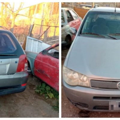 Auto robado en Zapala podría estar en Cutral Co