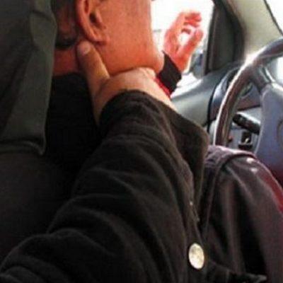 Golpearon y robaron a un taxista