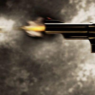 Una discusión de pareja terminó con disparos contra la propiedad