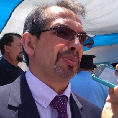 El intendente Suarez sigue en España por lo que pidió extender su licencia