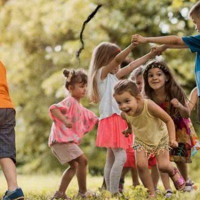 Barrios de Pie invita a festejar el día de la niñez