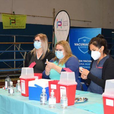 Aseguran que Neuquén es la provincia que más invierte en Salud