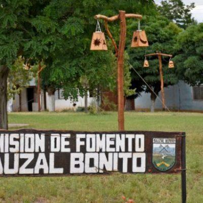 Revirtieron las medidas restrictivas en Sauzal Bonito