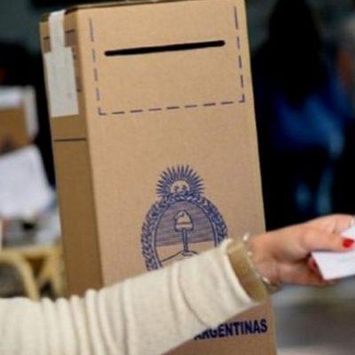 PASO 2021: no es obligatorio estar vacunado para participar de las elecciones