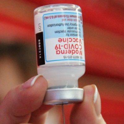 Aplicarán segundas dosis de vacunas COVID-19 a menores de 17 años