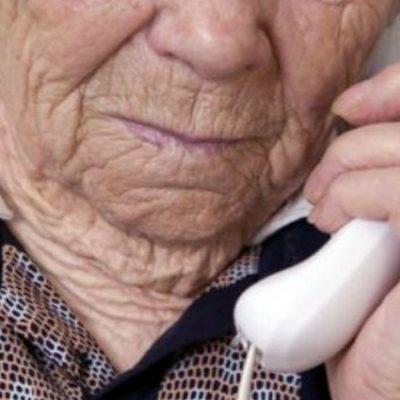 Adultos mayores necesitan Copelco atienda su reclamo por el teléfono