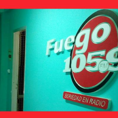 Advertencia: Radio Fuego no ofrece tómbolas