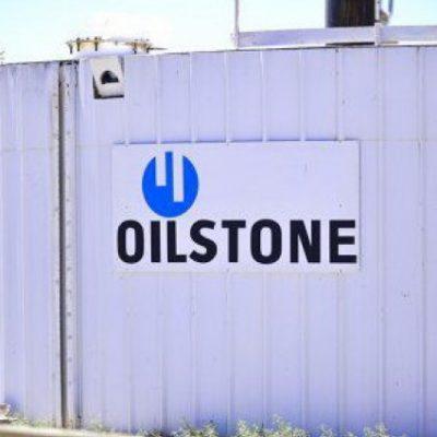 Investigan las causas del incendio en la planta de Oilstone en Cutral Co