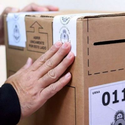 PASO: cuál es la diferencia entre voto en blanco, voto nulo y voto impugnado