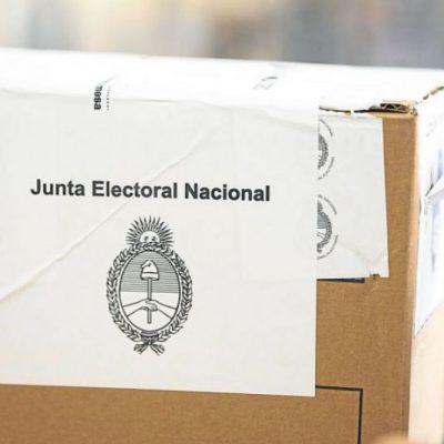 Se acercan las PASO, ¿Quiénes están exceptuados de ir a votar?