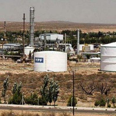 La CCI sentó postura sobre la falta de inversión en Refinería de Huincul