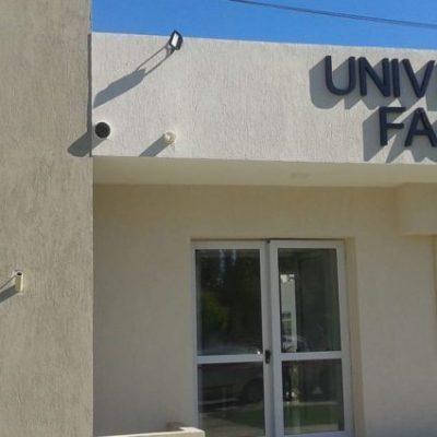 La UTN se prepara para un acto de graduación virtual