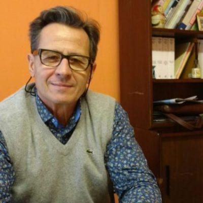 Santiago Terán: «en la justicia hay inefectividad»