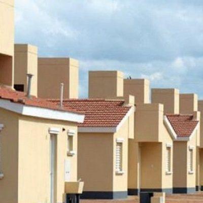 Licitarán 123 viviendas para Huincul del programa Casa Propia